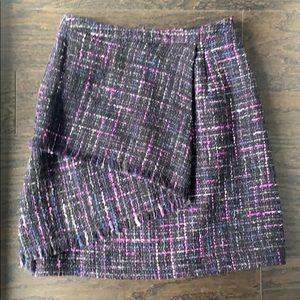 Marella Wool-blend Skirt